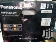 Panasonic Microwave Sm225   Kitchen Appliances for sale in Lagos State, Lagos Mainland