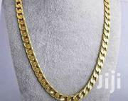 Stainless Bold Neck Chain | Jewelry for sale in Lagos State, Ojo