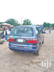 Volkswagen Sharan 2000 Blue | Cars for sale in Oyo State, Ibadan