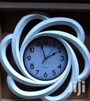 Wall White Clock | Home Accessories for sale in Lagos State, Surulere