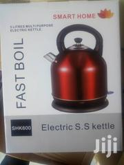 Quick Fastboil Kettles | Kitchen Appliances for sale in Lagos State, Ifako-Ijaiye