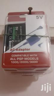 Psp Charger | Accessories & Supplies for Electronics for sale in Lagos State, Lekki Phase 2