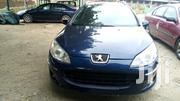 Peugeot 407 2008 2.0 SW Blue | Cars for sale in Ogun State, Abeokuta South