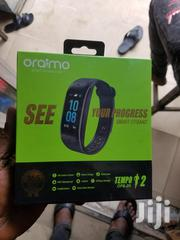 Oraimo Smart Accessories Fitband Tempo OFB-20 Is Very Strong And Good | Accessories for Mobile Phones & Tablets for sale in Lagos State, Ikeja