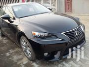 Lexus IS 2014 Black | Cars for sale in Lagos State, Ikeja