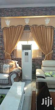 Executive Royal Curtains | Home Accessories for sale in Lagos State, Lekki Phase 1
