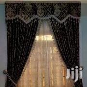 Executive Royal Curtains Black | Home Accessories for sale in Lagos State, Lekki Phase 1