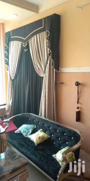 High Quality Royal Curtains | Home Accessories for sale in Lagos State, Lekki Phase 1