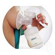 Generic Manual Breast Milk Extracting Suction Pump For Baby Feeding | Babies & Kids Accessories for sale in Abuja (FCT) State, Central Business District