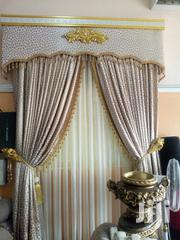 Highest Level Curtains | Home Accessories for sale in Lagos State, Lekki Phase 1