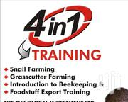 Agricultural Training (4 In 1) | Classes & Courses for sale in Ogun State, Ado-Odo/Ota