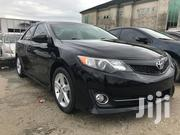 Toyota Camry 2013 Black | Cars for sale in Rivers State, Port-Harcourt