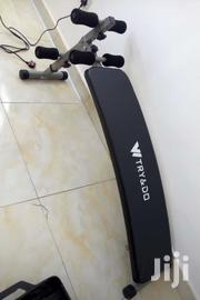 Tummy Trimmer Sit Up Bench   Sports Equipment for sale in Abuja (FCT) State, Lokogoma