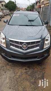 Cadillac CTS 2011 Wagon Performance Gray | Cars for sale in Lagos State, Surulere