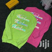 Deaigner Sweatshirts With Reflective Imprint | Clothing for sale in Lagos State, Lagos Island