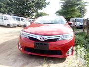 Toyota Camry 2014 Red | Cars for sale in Abia State, Aba North