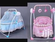 Baby Primi Swing Bed   Children's Gear & Safety for sale in Lagos State, Ajah