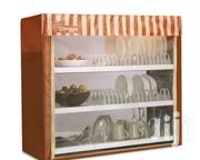 Qasa Dish Cabinet 3 Layers | Kitchen & Dining for sale in Abuja (FCT) State, Wuse