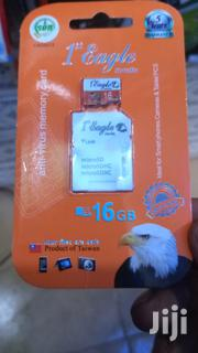 1st Eagle 16gb Memory Card. | Accessories for Mobile Phones & Tablets for sale in Cross River State, Calabar