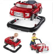 Bright Starts Ford F-150-3 Ways To Play Walker | Children's Gear & Safety for sale in Lagos State, Ajah