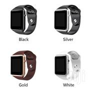 Authentic A1 Smartwatch | Smart Watches & Trackers for sale in Edo State, Oredo