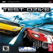 Brand New PSP Game | Video Games for sale in Lagos State