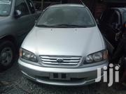 Toyota Picnic 2000 Silver | Cars for sale in Lagos State, Lagos Mainland