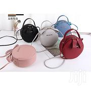 Women Round Sling Shoulder Bags | Bags for sale in Kaduna State, Zaria