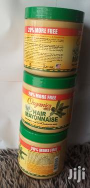 Organics Hair Mayonnaise | Hair Beauty for sale in Lagos State, Amuwo-Odofin
