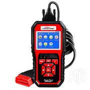 KW850 OBD2 Auto Scanner Car Engine Fault Code Reader Scan Diagnostic | Vehicle Parts & Accessories for sale in Abuja (FCT) State, Central Business District