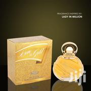 Original Love Is Gold Perfume | Fragrance for sale in Lagos State, Amuwo-Odofin