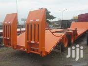 Lowbed And Mack Head Are Available For Sales | Trucks & Trailers for sale in Rivers State, Port-Harcourt