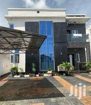 Furnished & Wel Designed 5bedroom Detached Duplex In Chevron.Ikeja Gra | Houses & Apartments For Sale for sale in Lagos State, Lekki Phase 1