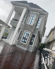 Newly Built, Spacious 5bedroom Fully Detached Duplex In Ikota. Onikoyi | Houses & Apartments For Sale for sale in Lagos State, Lekki Phase 1