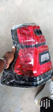 Rear Light Prado 2018 Set | Vehicle Parts & Accessories for sale in Lagos State, Mushin