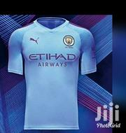Manchester City Home Kit 2019/2020 | Clothing for sale in Lagos State, Lagos Mainland