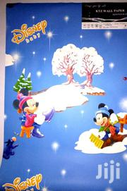 Character Design 3D Wallpaper | Home Accessories for sale in Lagos State, Ikeja