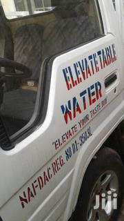 Elevate Table Water | Automotive Services for sale in Edo State, Ikpoba-Okha