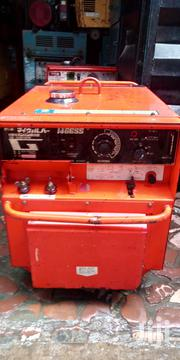Denyo Welding Machine 140A | Electrical Equipment for sale in Lagos State, Ojo