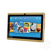 G-tab Q77 Kids Android Tablet For Games & Study | Accessories for Mobile Phones & Tablets for sale in Lagos State, Ikeja