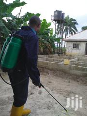 Fumigation And Weed Control | Garden for sale in Delta State, Ugheli