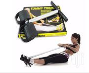 Tummy Trimmer Flat Tommy Work Out | Tools & Accessories for sale in Lagos State, Mushin
