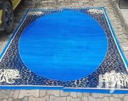 6ft*9ft Center Rug Made In Belgium | Home Accessories for sale in Lagos State, Ikeja