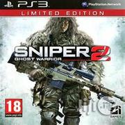 New Ps3 Snipper - Ghost Warrior 2 | Video Games for sale in Lagos State, Lagos Mainland