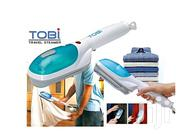 Tobi Travel Steamer Garment Steaming Iron | Home Appliances for sale in Lagos State, Mushin