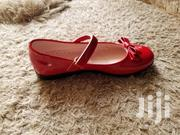 Red Flats For Girls | Children's Shoes for sale in Lagos State, Ikeja