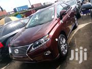 Lexus RX 2015 | Cars for sale in Lagos State, Apapa