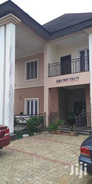5 Bed Duplex With 2 Room Bq in Asaba | Houses & Apartments For Sale for sale in Delta State, Aniocha South