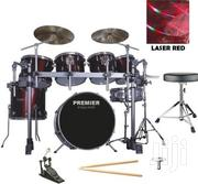 Premier Rack Drum 7pcs | Musical Instruments & Gear for sale in Lagos State, Ojo