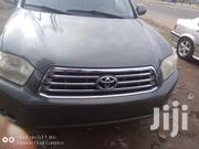 Toyota Highlander 2008 Limited Black | Cars for sale in Lagos State, Ikeja